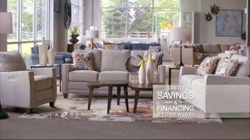 La-Z-Boy Sale TV Spot, 'New Living Room: Unbelievable Deals' - Thumbnail 8