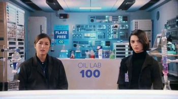 Head & Shoulders TV Spot, 'Take Science Up to 100: Get Rid of Oil' - Thumbnail 3