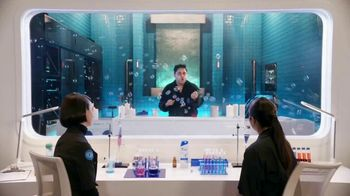 Head & Shoulders TV Spot, 'Take Science Up to 100: Get Rid of Oil' - Thumbnail 9