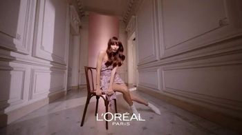 L'Oreal Paris Le Color Gloss TV Spot, 'The Secret to Glossy Hair Color' Featuring Katherine Langford