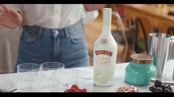 Baileys Deliciously Light TV Spot, 'Having It All' - Thumbnail 1