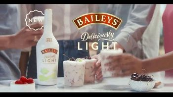 Baileys Deliciously Light TV Spot, 'Having It All' - Thumbnail 7
