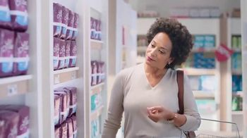 Always Discreet TV Spot, 'Protects Differently'