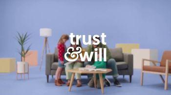 Trust & Will TV Spot, 'Reviews: Best Online Will Maker' - Thumbnail 3