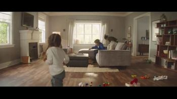 LL Flooring TV Spot, 'Off Limits: Waterproof Luxury Vinyl Plank Flooring' Song by Electric Banana