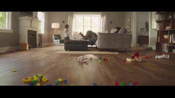 LL Flooring TV Spot, 'Off Limits: Waterproof Luxury Vinyl Plank Flooring' Song by Electric Banana - Thumbnail 3