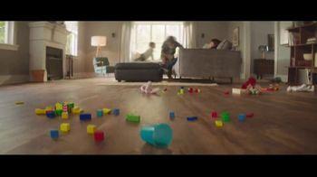 LL Flooring TV Spot, 'Off Limits: Waterproof Luxury Vinyl Plank Flooring' Song by Electric Banana - Thumbnail 4