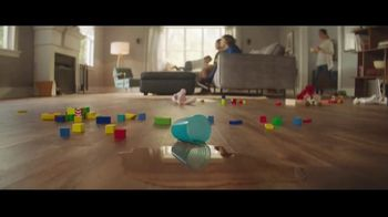 LL Flooring TV Spot, 'Off Limits: Waterproof Luxury Vinyl Plank Flooring' Song by Electric Banana - Thumbnail 5