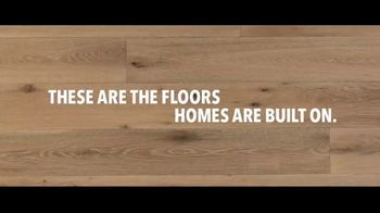 LL Flooring TV Spot, 'He Gets It: Installed Safely' Song by Electric Banana - Thumbnail 5