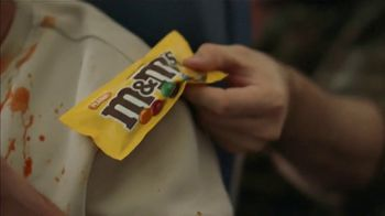 M&M's TV Spot, 'Come Together' Featuring Dan Levy - Thumbnail 2