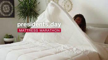 Ashley HomeStore Presidents Day Mattress Marathon TV Spot, 'Choice of Comfort: Sealy' - Thumbnail 3