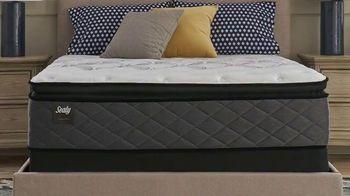 Ashley HomeStore Presidents Day Mattress Marathon TV Spot, 'Choice of Comfort: Sealy' - Thumbnail 4