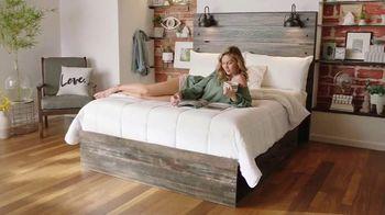 Ashley HomeStore Presidents Day Mattress Marathon TV Spot, 'Choice of Comfort: Sealy' - Thumbnail 8