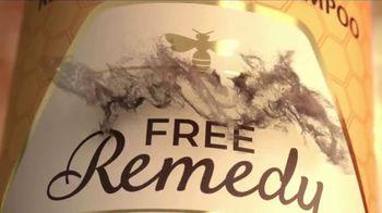 Garnier Whole Blends Sulfate Free Remedy TV Spot, 'Panal' canción de Lizzo [Spanish] - Thumbnail 3