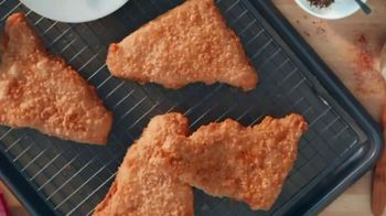 Bojangles Bojangler TV Spot, 'Hooked: Two for $6'