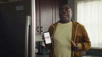 Rocket Mortgage TV Spot, 'Certain Is Better: Everything In Order' Featuring Tracy Morgan - 228 commercial airings