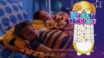 Happy Nappers TV Spot, 'Free Digital Storybook' - Thumbnail 1