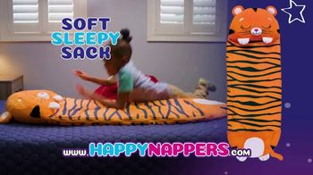 Happy Nappers TV Spot, 'Free Digital Storybook' - Thumbnail 3