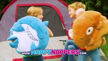 Happy Nappers TV Spot, 'Free Digital Storybook' - Thumbnail 4