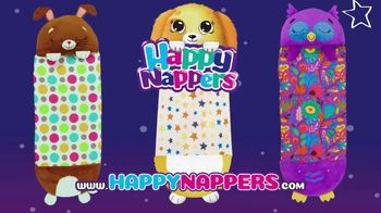 Happy Nappers TV Spot, 'Free Digital Storybook' - Thumbnail 6