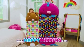 Happy Nappers TV Spot, 'Free Digital Storybook' - Thumbnail 7