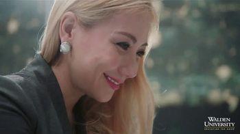 Walden University TV Spot, 'Shine On: Jazmin Chi' - Thumbnail 4