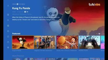 Tubi TV Spot, 'Place to Stream'