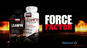 Force Factor TV Spot, 'Packing on the Pounds'