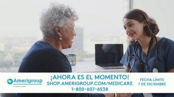 Amerigroup TV Spot, 'Beneficios de salud' [Spanish] - Thumbnail 7