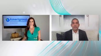 Amerigroup TV Spot, 'Beneficios de salud' [Spanish] - Thumbnail 1