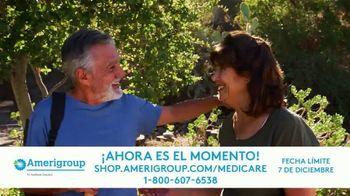 Amerigroup TV Spot, 'Beneficios de salud' [Spanish] - Thumbnail 4