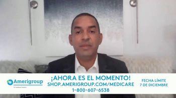 Amerigroup TV Spot, 'Beneficios de salud' [Spanish] - Thumbnail 5