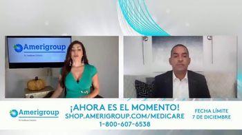 Amerigroup TV Spot, 'Beneficios de salud' [Spanish] - Thumbnail 6