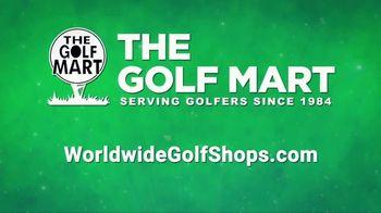 The Golf Mart TV Spot, 'Holidays: Callaway Drivers and Chrome Soft Golf Balls' Ft. Xander Schauffele - Thumbnail 7