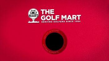 The Golf Mart TV Spot, 'Holidays: Callaway Drivers and Chrome Soft Golf Balls' Ft. Xander Schauffele - Thumbnail 6