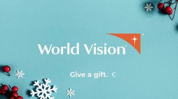 World Vision TV Spot, 'Still Time To Spread Joy' - Thumbnail 6