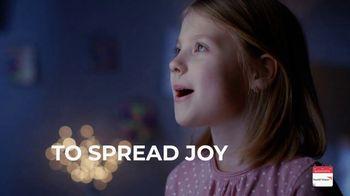 World Vision TV Spot, 'Still Time To Spread Joy' - Thumbnail 4