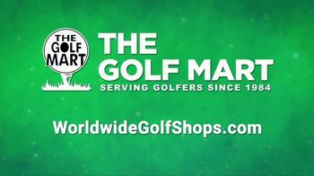 The Golf Mart TV Spot, 'Holidays: Bushnell Rangefinders and Wingman' - Thumbnail 8