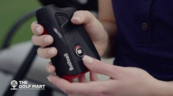 The Golf Mart TV Spot, 'Holidays: Bushnell Rangefinders and Wingman' - Thumbnail 3