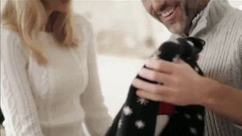 All Laundry Detergent TV Spot, 'Ion Television: Ugly Christmas Sweater' - Thumbnail 4