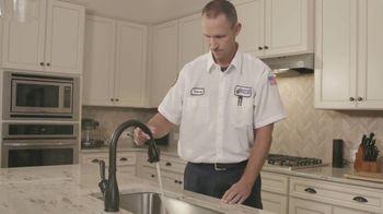 Benjamin Franklin Plumbing TV Spot, 'When a Plumbing Emergency Strikes: $50 Off' - Thumbnail 7