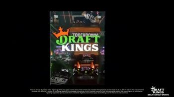 DraftKings TV Spot, 'A Place for Us' Song by Ricky Desktop - Thumbnail 7