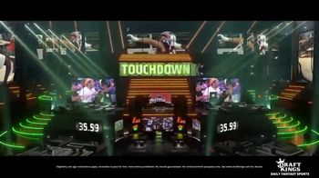 DraftKings TV Spot, 'A Place for Us' Song by Ricky Desktop - Thumbnail 6