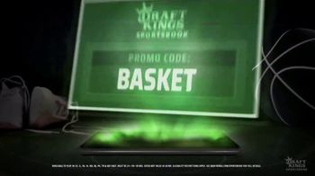 DraftKings Sportsbook TV Spot, 'Great Odds: Feature Matchup' - Thumbnail 4