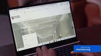 Coursera TV Spot, 'Bachelor's Stories' - Thumbnail 4