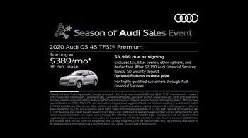 Season of Audi Sales Event TV Spot, 'Architect' [T2] - Thumbnail 7