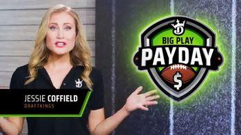 DraftKings Big Play Payday TV Spot, 'Week 15: Steelers vs. Bengals'