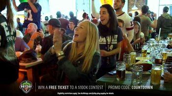 DraftKings Big Play Payday TV Spot, 'Week 15: Steelers vs. Bengals' - Thumbnail 7
