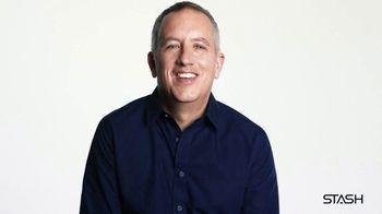 Stash TV Spot, 'Brandon, CEO'