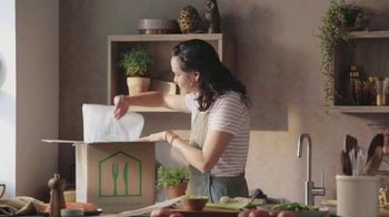 Home Chef TV Spot, 'Go Together: $60 Off' - Thumbnail 2